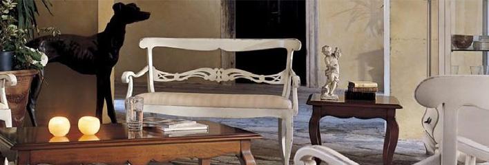 b53f4f0a3f5f Italský stylový nábytek